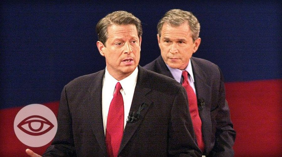 the debate of gore and bush regarding the education economy and health care Education is an issue discussed in the presidential debate bush and gore economy and taxes bush and gore bush and gore agree mostly on is health care.