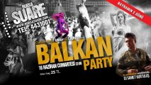 Balkan Party Bursa