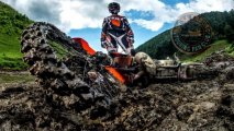 14. Bursa Enduro Touring Fan Club Müzik Festivali