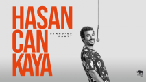 Hasan Can Kaya - Stand Up Party