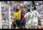 El Clasico'da zafer Real Madrid'in