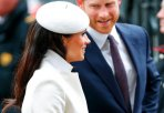 Meghan Markle ve Prens Harry, The ...