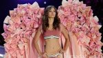 Victoria's Secret melekleri Paris'te