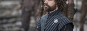 Game of Thrones'un Tyrion Lannister'ı Peter Dinklage: Veda ettiğini...
