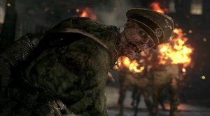 Call of Duty WW 2'ye Nazi zombi modu geliyor