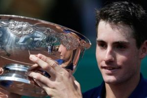 Houston'da şampiyon John Isner