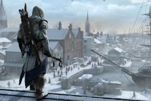 Assassin's Creed 3 bedava mı?