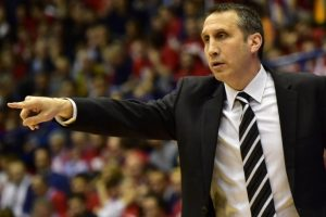 David Blatt'in favorisi Rusya