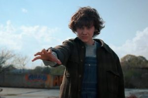 Stranger Things'ten müjdeli haber!
