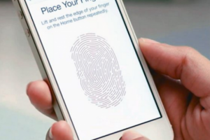 Apple iPhone'da Touch ID'yi bitiriyor!