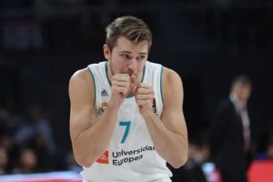 Final Four MVP'si Luka Doncic