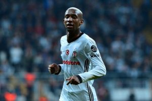 Fikret Orman'a Talisca tepkisi