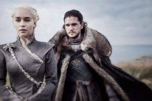 Emilia Clarke'tan Game of Thrones'a duygusal veda