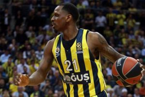 James Nunnally, Minnesota'da!
