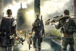 Ubisoft The Division 2'yle Epic Store'a geliyor!