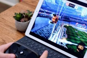 Steam oyunları iPhone ve iPad modellerine geldi!
