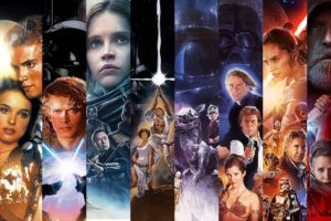 Game of Thrones'un yazarları Star Wars kadrosunda!