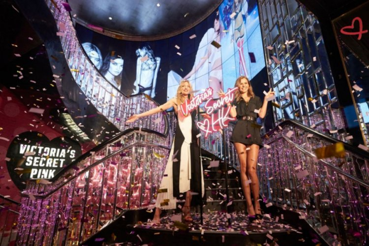Victoria's Secret'tan Hong Kong kararı