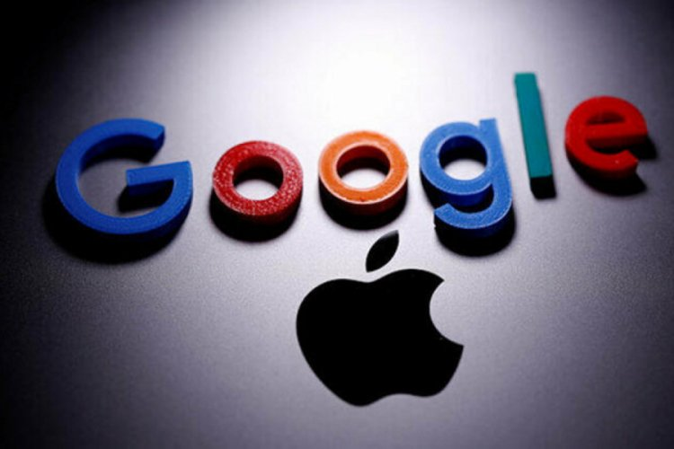 Apple, Google'a alternatif geliştiriyor