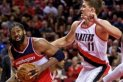 Trail Blazers, Wizards'ı yendi
