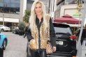 Hande Acar'in leopar stili