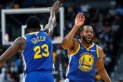 Golden State Warriors'dan rekorlarla gelen gali...