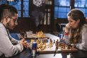 Red Bull Chess Masters'da son eleme heyecanı