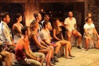 Arkadalar kimin elenmesini istedi? Survivor 2...