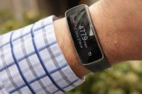 Galaxy Gear Fit'ten rekor satış
