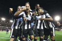 Newcastle United Premier Lig'de