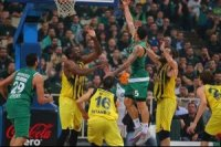 Panathinaikos'tan Euroleague'e itiraz