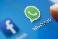 WhatsApp, Facebook'a entegre oluyor