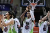 Tahincioğlu Basketbol Süper Ligi'nde play-off h...