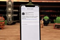 Apple iOS 12 Beta 3'ü kullanıma sundu!