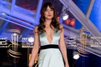 Dakota Johnson Marakeş Film Festivali'ne damga ...