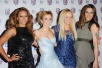 Spice Girls film oluyor