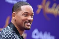Will Smith'in karantinası dizi oluyor