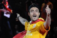 Albert Riera Galatasaray'da