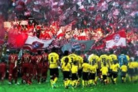 Bayern Mnih B.Dortmund final ma ne zaman?