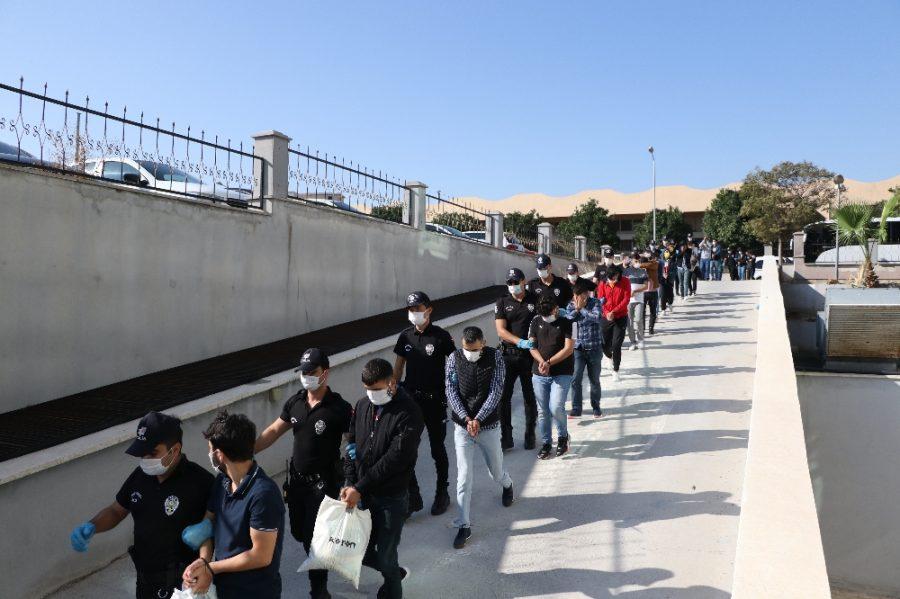 Sahte bahisçiden gazetecilere: Dayı beni güzel çek - Bursada Bugün - Bursa  bursa haber bursa haberi bursa haberleri Bursa
