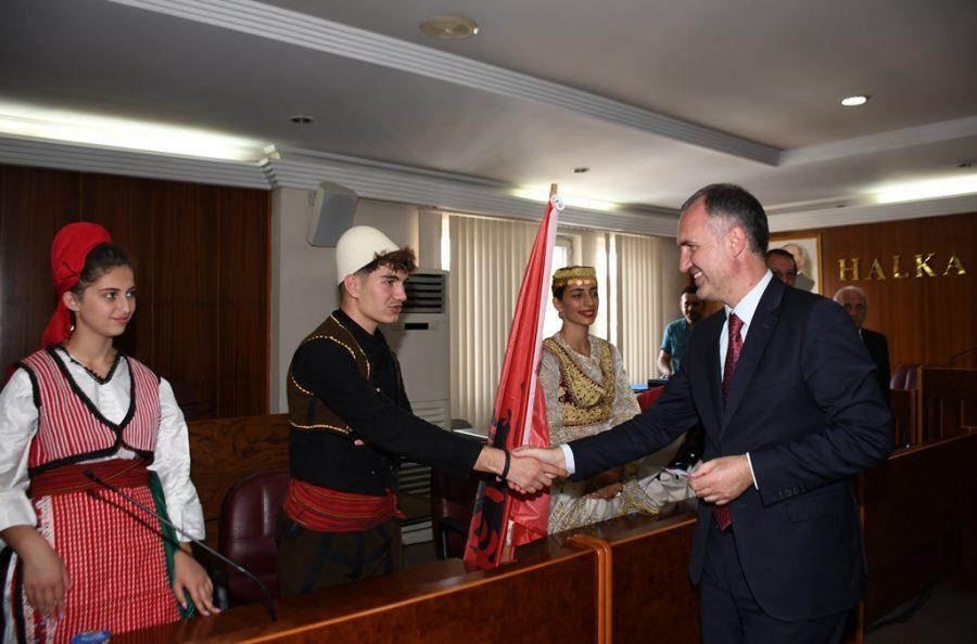 bld 2695 5d7b9ee7cc185 - Bursa İnegöl Belediye Başkanı Taban Balkan ekiplerini konuk etti