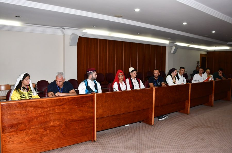 bld 2775 5d7b9ee8e80a4 - Bursa İnegöl Belediye Başkanı Taban Balkan ekiplerini konuk etti