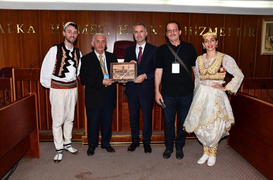 bld 2788 5d7b9ee8625eb - Bursa İnegöl Belediye Başkanı Taban Balkan ekiplerini konuk etti