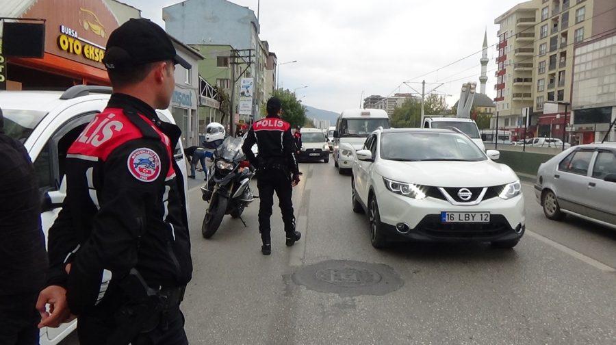 Trafik polisi cezalarının ne için olduğunu nereden biliyorsunuz araç