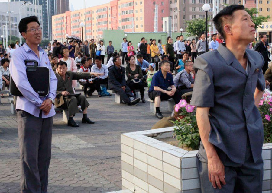 Kuzey Kore'den 'Tanımlanamayan' Füze Denemesi
