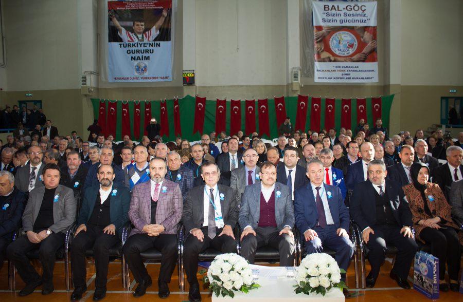 20171224aw261420 03 5a3fc9b148a66 - Bursa'dan Bulgaristan'daki siyasi partilere tek çatı altında birleşme çağrısı