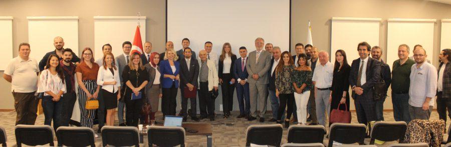 1 5d8f076cd1d47 - Balkan Rumeli Sanayicileri ve İş İnsanları Derneği üyelerine seminer