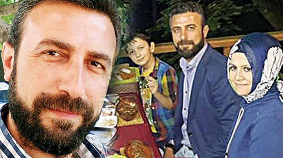 Yeni Akit Gazetesi'nin Genel Yayın Yönetmeni öldürüldü