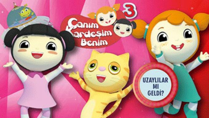 Canim Kardesim 3 Bursa Tiyatro Bursa Etkinlikleri Bursadabugun Com
