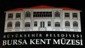Bursa Kent Merkezi